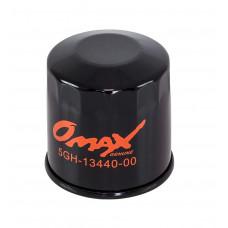 Фильтр масляный Honda BF20-50, Omax (5GH1344000)