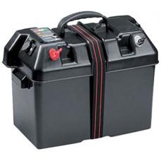 Бокс Коробка для аккумулятора MinnKota Trolling Motor Power Center