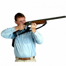 Ремень погонный 3-х точ. CROSS FIRE GUN SLING.