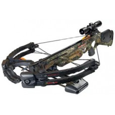 Арбалет Barnett Buck Commander Carbon Lite