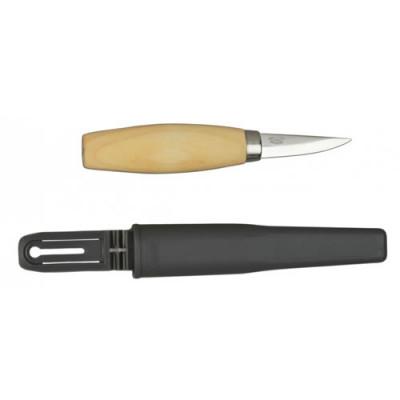Нож Mora®Knife Wood Carving 120 для резьбы по дереву 106-1600