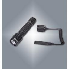 Выносная кнопка на цевье для тактических фонарей. 1081206
