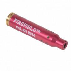 Патрон холодной пристрелки к.223, Firefield. (США) FF/39001