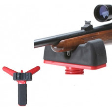 Front Rifle Rest подставка передняя переносная для пристрелки FRR-30