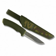 Нож Mora®Knife Buchcraft Forest Camo 11920