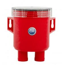 Фильтр запаха (топливо) 25 мм