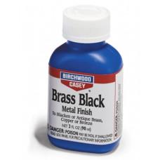 Brass Black, воронение по меди, латуни, бронзе.