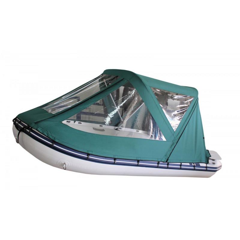 Надувная Весельная Лодка BUSH VENTA V-300