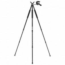 Телескопическая сошка-трость ULTREC Spot-N-Shoot Tripod (США). PH-SNS-SB