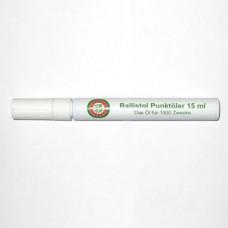 Ballistol Punktoler 15ml, карандаш для смазки
