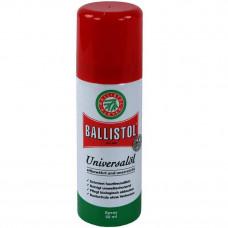 Ballistol spray 50ml масло оружейное 21460