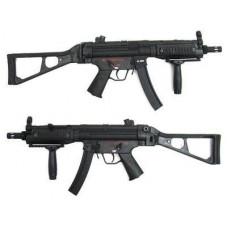 Страйкбольный автомат ASG AEG MP5
