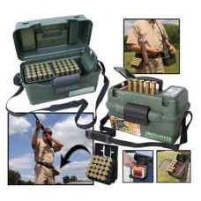 Hunter Case кейс с ремнем для переноски и транспортирования патронов. SH100-12-09
