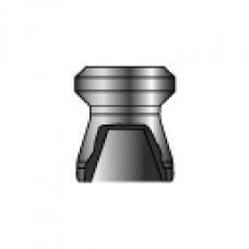 Пулелейка 20к. 22,4 г. (345 гранн). Колпачковая. Форма сфера. 2654020
