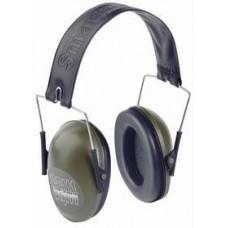 Наушники Ultra Slim Earmuffs стендовые пассивные. VBSR006-02
