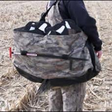 Усиленная сумка для переноски четырех комплектов профилей. WF325
