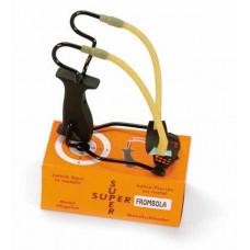 Рогатка Super Frombola с упором на руку коробке 303/R