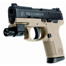 Подствольный фонарь для пистолета . WL-1