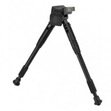 335235, Clutch Bipod - Sitting Model - Black Сошки для стрельбы