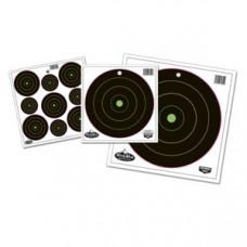 Dirty Bird Targets мишень бумажная. 35012