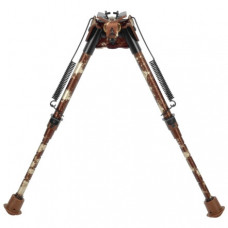 445033, XLA 9 - 13 Bipod Camo - Pivot Сошки для стрельбы