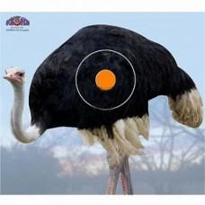 Мишень бумажная Spot Hogg Safari страус