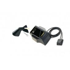 Якорная электро лебедка Minn Kota Deckhand DH 25 с выносной кнопкой управления.