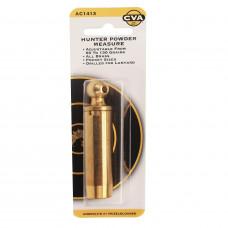 Дозатор для Дульнозарядного Оружия .45 - .54 калибров. (ЛАТУНЬ) CVA AC1413
