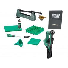 Набор для снаряжения нарезных патронов  RCBS Partner Reloading Kit