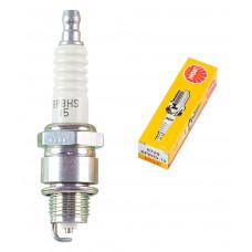 Свеча зажигания NGK BP8HS-15, 6729