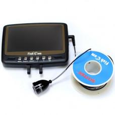 Видеокамера для рыбалки SITITEK FishCam-430 DVR с функцией записи