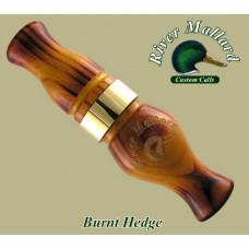 Burnt Hedge Short Reed манок на гуся.