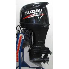Мотор лодочный Suzuki DF140ATL, б/у