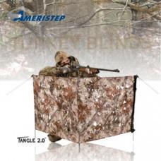 Spur Turkey Blind Tangle 2.0 Переносное укрытие-засидка. 832С
