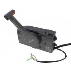 Дистанционное управление с гидроподъемом, толкает газ, 10P, 5м. (аналог Y-703)