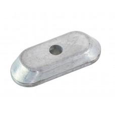 Анод цинковый Suzuki DF9.9-15/DT5-15, Omax