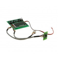 Электрическая плата с ЖК-дисплеем насоса BTP12D, №10