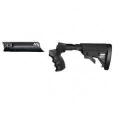 Пластиковый приклад и цевьё Remington A.1.10.1156