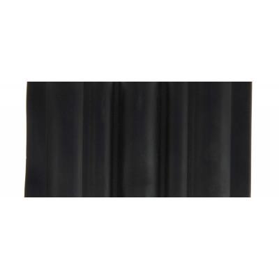 Лента дублирующая, черная, 120 мм
