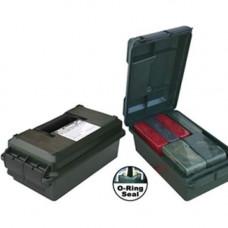 Герметичный ящик для хранения патронов для нарезного оружия MTM AC30C-11