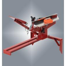 ST2 TRIUS 1 STEP TRAP Ручное механическое устройство для запуска мишеней (регулируемый угол, педаль
