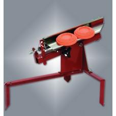 BIRDSHOOTER 2 CLAY TRAP Ручное механическое устройство для запуска мишеней-тарелочек (регулируемый у
