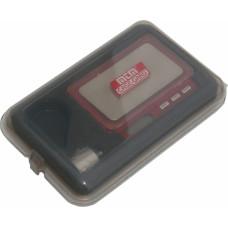 Весы электронные  для взвешивания порохов и зарядов. DS-750