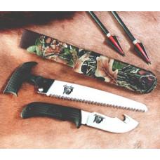 Набор Griz-Pak охотника компактный, камуфлированный пластиковый чехол. GPA-1