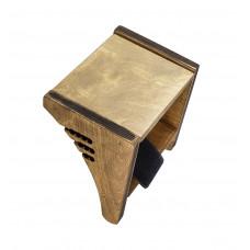 """Стол для эхолота """"Авача"""" с местом под АКБ"""