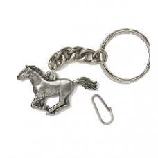 Брелок лошадь GG HARRIS K443