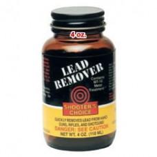 Неабразивный, безопасный очиститель Shooters Choice LEAD REMOVER LRS04