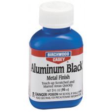 Aluminum Black, воронение по алюминию. 15125