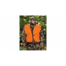 Жилет охотничий оранжевый ALLEN 15753