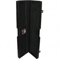 Кейс велюровый для оружия, пластик 91х24х7,5см 1616 V